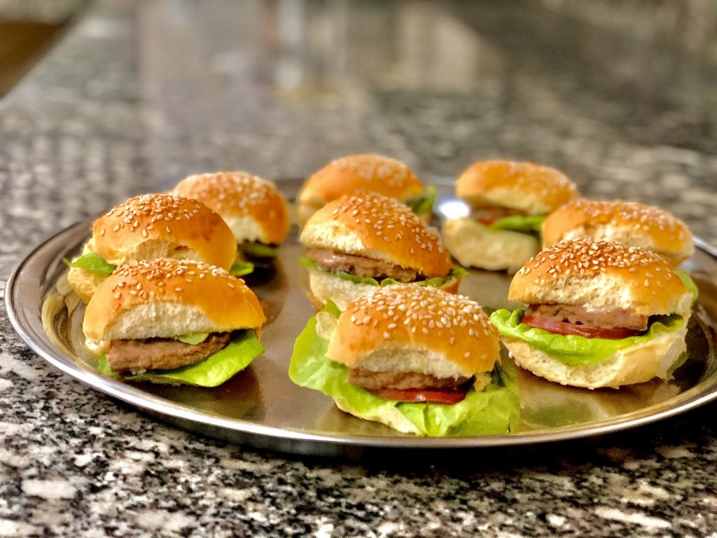 hamburguinho